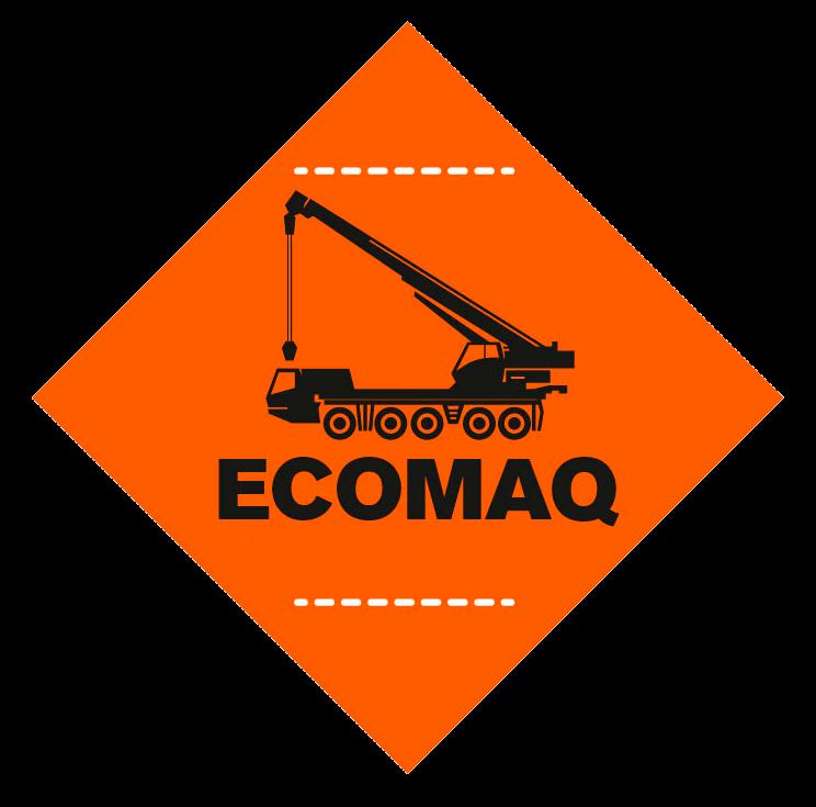 Grúas Ecomaq